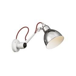 Lightstar (MВ1201802-1J) Бра LOFT 1х40W E14 ХРОМ, 765604