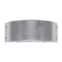 Lightstar (MB14030002-2В) Бра CUPOLA 2х40W E14 Silver, 803524