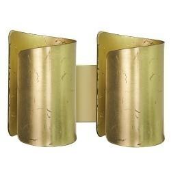 Lightstar (MB6000-2GL) Бра PITTORE 2х40W  E27 GOLDEN, 811622