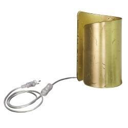 Lightstar (MT6000-1GL) Настольная лампа  PITTORE 1х40W  E27 GOLDEN, 811912