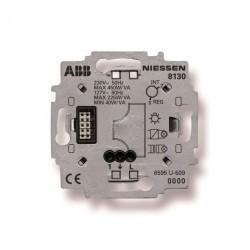 Механизм клавишного светорегулятора ABB SKY, 450 Вт, 2CLA813000A1001