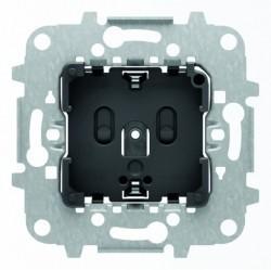 Механзим розетки ABB SKY, скрытый монтаж, с заземлением, 2CLA818880A1001