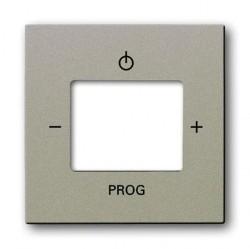 8200-0-0169 Basic55 Накладка для цифрового FM-радио 8215U, альп. белый