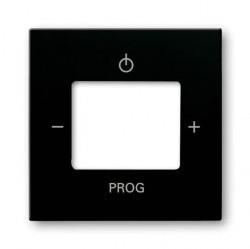 8200-0-0160 Basic55 Накладка для цифрового FM-радио 8215U, château-black