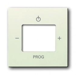 8200-0-0163 Basic55 Накладка для цифрового FM-радио 8215U, chalet-white