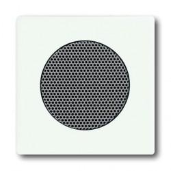 8200-0-0123 Future Накладка динамика 8223 U, белый бархат