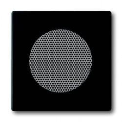 8200-0-0126 Future Накладка динамика 8223 U, черный бархат