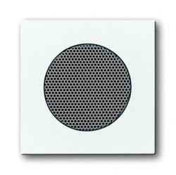 8200-0-0170 Basic55 Накладка для динамика 8223U, альп. белый