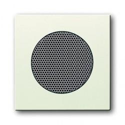 8200-0-0164 Basic55 Накладка для динамика 8223U, chalet-white