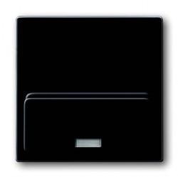 8200-0-0151 Династия, carat, future Накладка механизма док-станции Busch-iDock 8218 U, антрацит