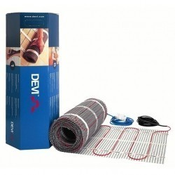 Мат нагревательный DEVIcomfort™ 150T (DTIR-150) 900 Вт 0,45 x 12 м 6,0 м2