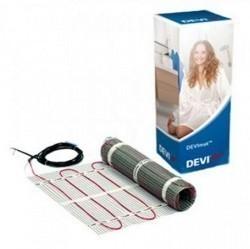 Мат нагревательный DEVIcomfort™ 150T (DTIR-150) 1200 Вт 0,45 x 16 м 8,0 м2