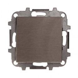 Заглушка ABB SKY, нержавеющая сталь, 2CLA850000A1401