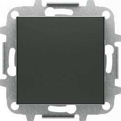 Заглушка ABB SKY, черный бархат, 2CLA850000A1501
