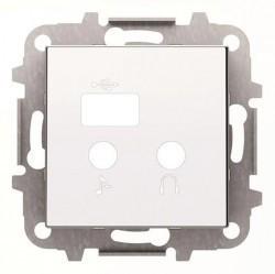 SKY Накладка для механизма медиа-комбайна арт.9368.3, альпийский белый