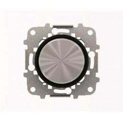 Заглушка ABB SKY MOON, нержавеющая сталь, 2CLA860000A1501