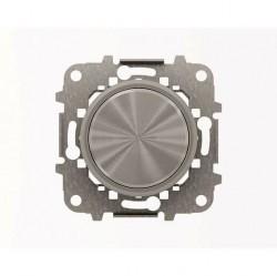 Заглушка ABB SKY MOON, нержавеющая сталь, 2CLA860000A1401