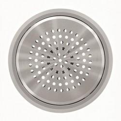 SKY Moon Накладка для механизма зуммера 8119, звонка 8124 и громкоговорителя 9329, кольцо хром