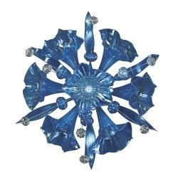 Lightstar  (MВ8135-6) Бра CELESTA LED 6х6W(Led) G9 SKY BLUE, 893621