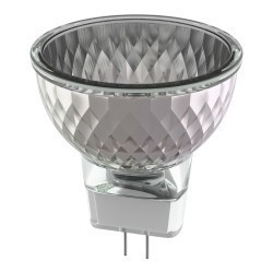 Lightstar  Лампа HAL 12V MR11 G4 50W 30G RA100 2800K 2000H DIMM, 921006