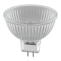 Lightstar  Лампа HAL 12V MR16 G5.3 50W 60G CL RA100 2800K 2000H DIMM, 921207