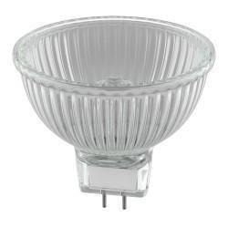 Lightstar  Лампа HAL 220V MR16 G5.3 35W 60G CL RA100 2800K 2000H DIMM, 922205