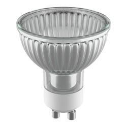 Lightstar Лампа HAL 220V HP16  GU10 35W 40G ALU RA100 2800K 2000H DIMM, 922705