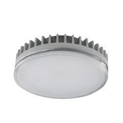 Lightstar Лампа LED 220V TABL GX53  6W=60W 520LM 180G FR 2800K 20000H, 929062