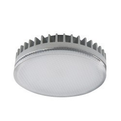 Lightstar Лампа LED 220V TABL GX53  6W=60W 520LM 180G FR 4200K 20000H, 929064