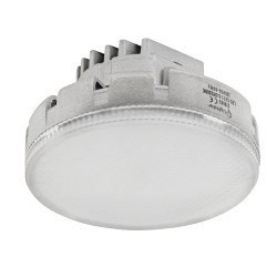 Lightstar Лампа LED 220V TABL GX53 12W=120W 960LM 180G FR 4200K 20000H, 929124