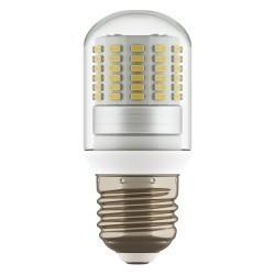 Lightstar Лампа LED 220V T35 E27 9W=90W 850LM 360G CL 4200K-4500K 20000H, 930904