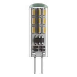 Lightstar  Лампа LED 12V JC G4 1.5W=15W 110LM 360G RA85 4200K 20000H, 932504