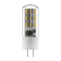 Lightstar  Лампа LED 220V JC G4 1.5W=15W 80LM 360G 2800K 20000H, 932702