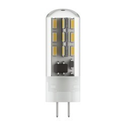 Lightstar  Лампа LED 220V JC G4 1.5W=15W 80LM 360G 4200K 20000H, 932704