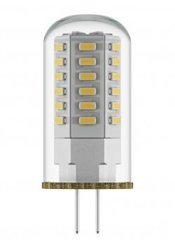 Lightstar  Лампа LED 220V JC G5.3 3.2W=30W 260LM 360G CL 2800K 20000H, 932822