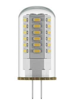 Lightstar  Лампа LED 220V JC G5.3 3.2W=30W 260LM 360G CL 4200K 20000H, 932824