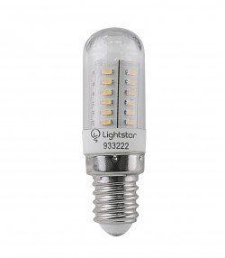 Lightstar  Лампа LED 220V JC E14 3.2W=30W 260LM 360G CL 4200K 20000H, 933224