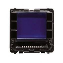 Механизм FM цифрового стереоприёмника со встроенной антенной и функцией RDS, NIE