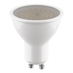 Lightstar ЛАМПА LED 220V HP16 GU10 4.5W=40W 195LM 120G  FR 2800K 20000H, 940252