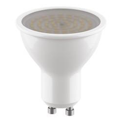 Lightstar ЛАМПА LED 220V HP16 GU10 6.5W=60W 325LM 120G  FR 4200K 20000H, 940264