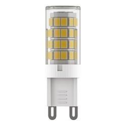Lightstar Лампа LED 220V JC G9 6W=60W 492LM 360G CL 4200K 20000H, 940454
