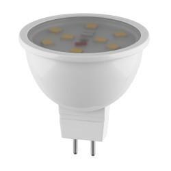 Lightstar ЛАМПА LED 220V MR11 G5.3 3W=35W 240LM 120G 2800K  20000H, 940902