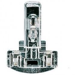 Jung Лампа накаливания для выключателей 24 В, 25 мА