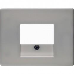 Накладка на розетку USB Berker ARSYS, белый, 10350169