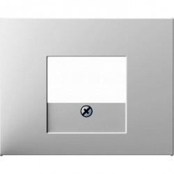 Накладка на розетку USB Berker, белый, 10357009