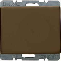 Заглушка Berker ARSYS, светло-бронзовый, 10440001