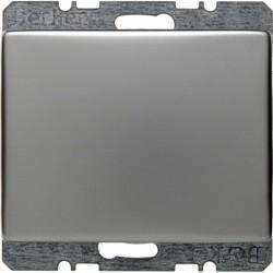 Заглушка Berker ARSYS, стальной, 10440004
