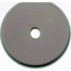 Накладка на поворотный выключатель Berker GLAS, прозрачный, 1094