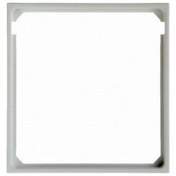 S.1 Рамка промежуточная для центральной платы, бел.