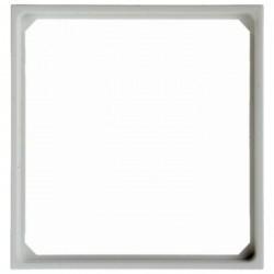 S.1/B.3/B.7 Рамка адаптерная для внутр. разм. 50х50, бел.